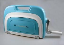 Nellie's Choice PressBoss Pro A4 Stansmachine NPB002 - #91663